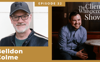 #032: Redefining Health with Belldon Colme